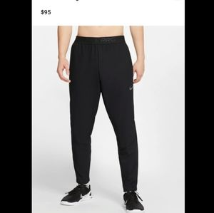 Mens Nike pro flex training trousers